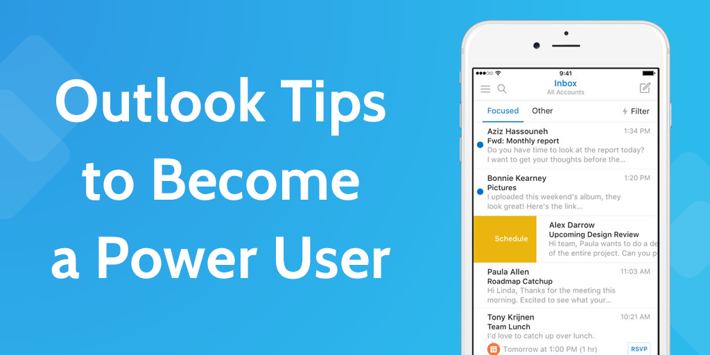 3 Vital Microsoft Outlook Tips for Becoming a Power User Overnight ...