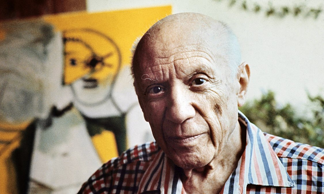 Picasso Daily Rituals