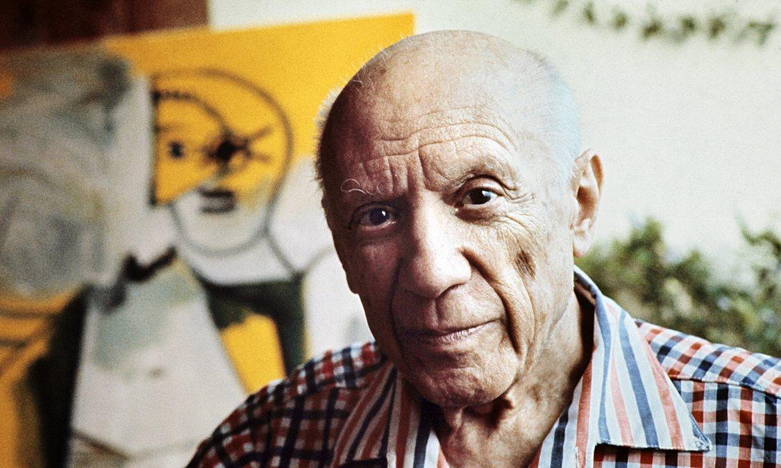 Picasso Daily Rituals