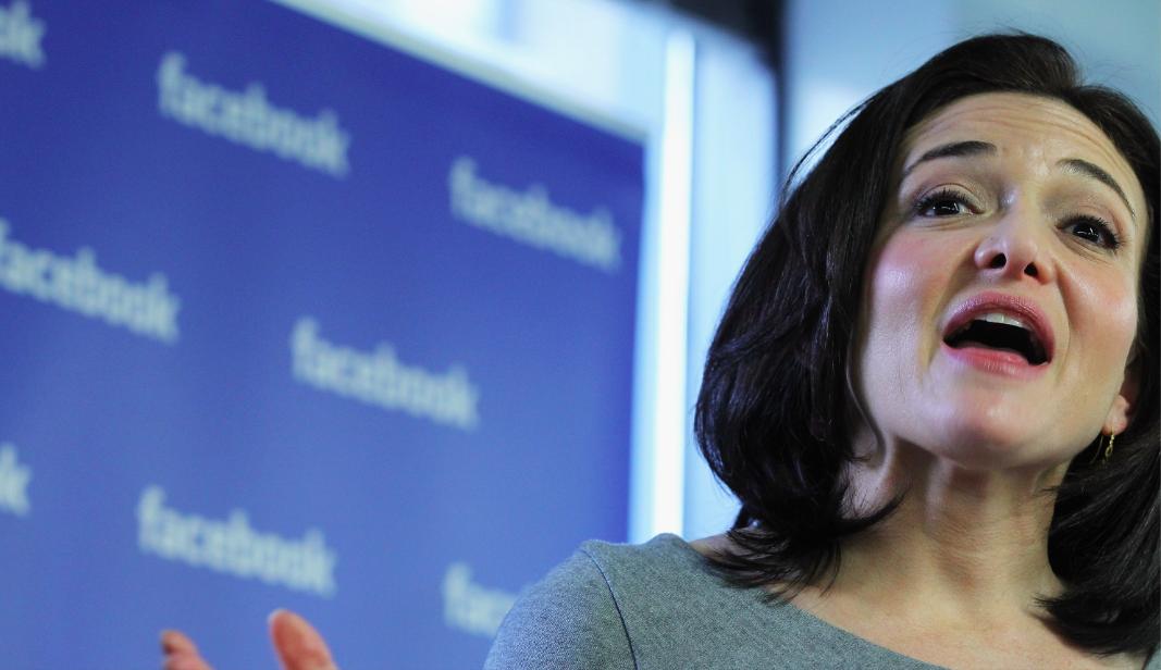 Sheryl Sandberg Daily Routines