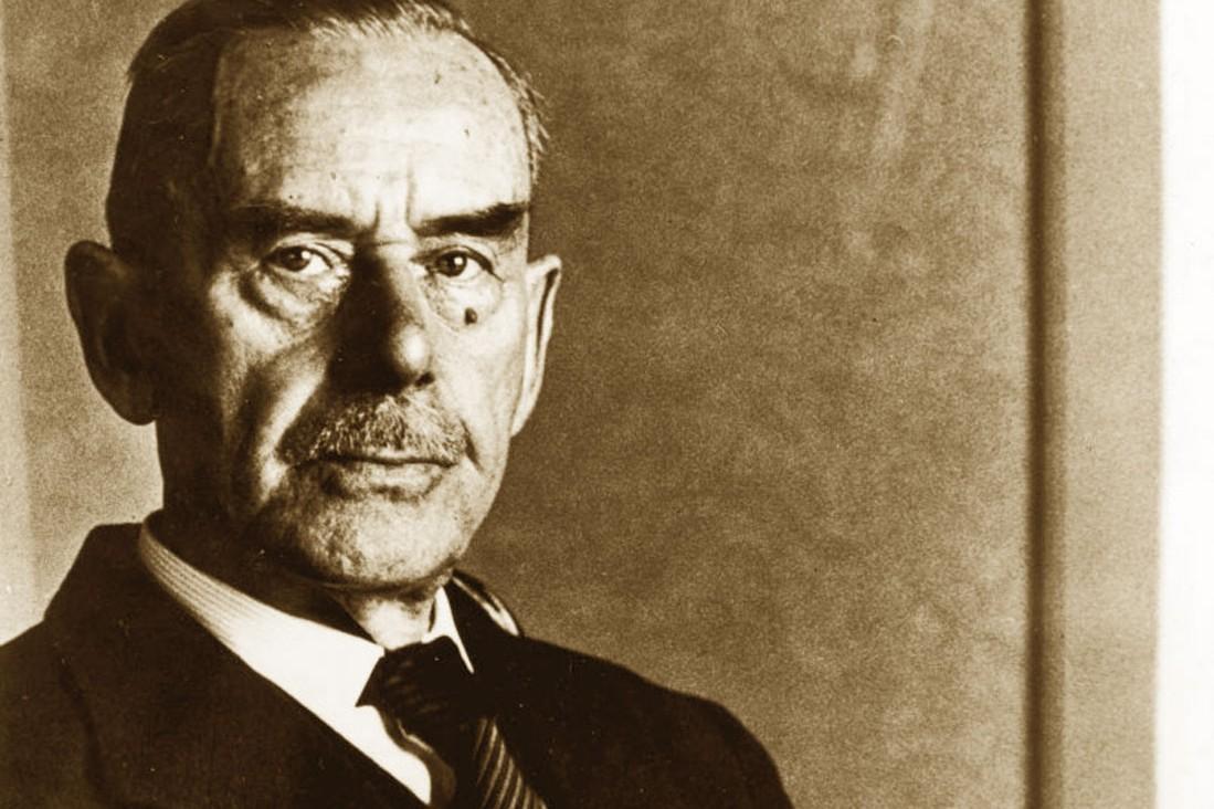 Thomas Mann Daily Rituals