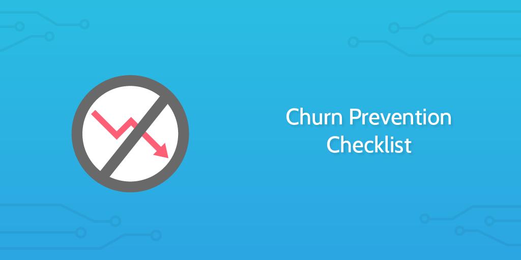 churn-prevention-checklist