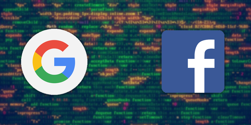 google-and-facebook-testing