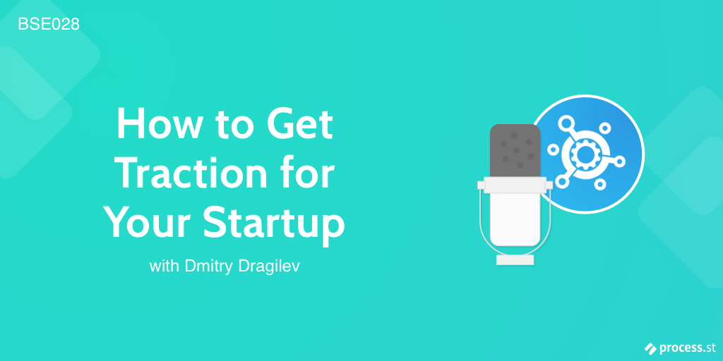 Startup SEO: How to Get Traction in Your First Year