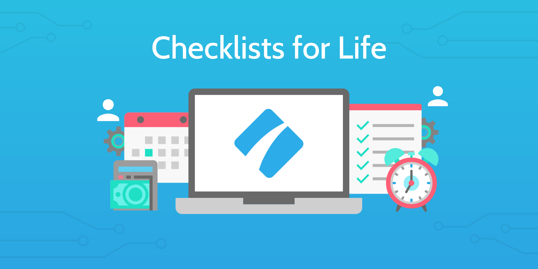 Checklists for Life