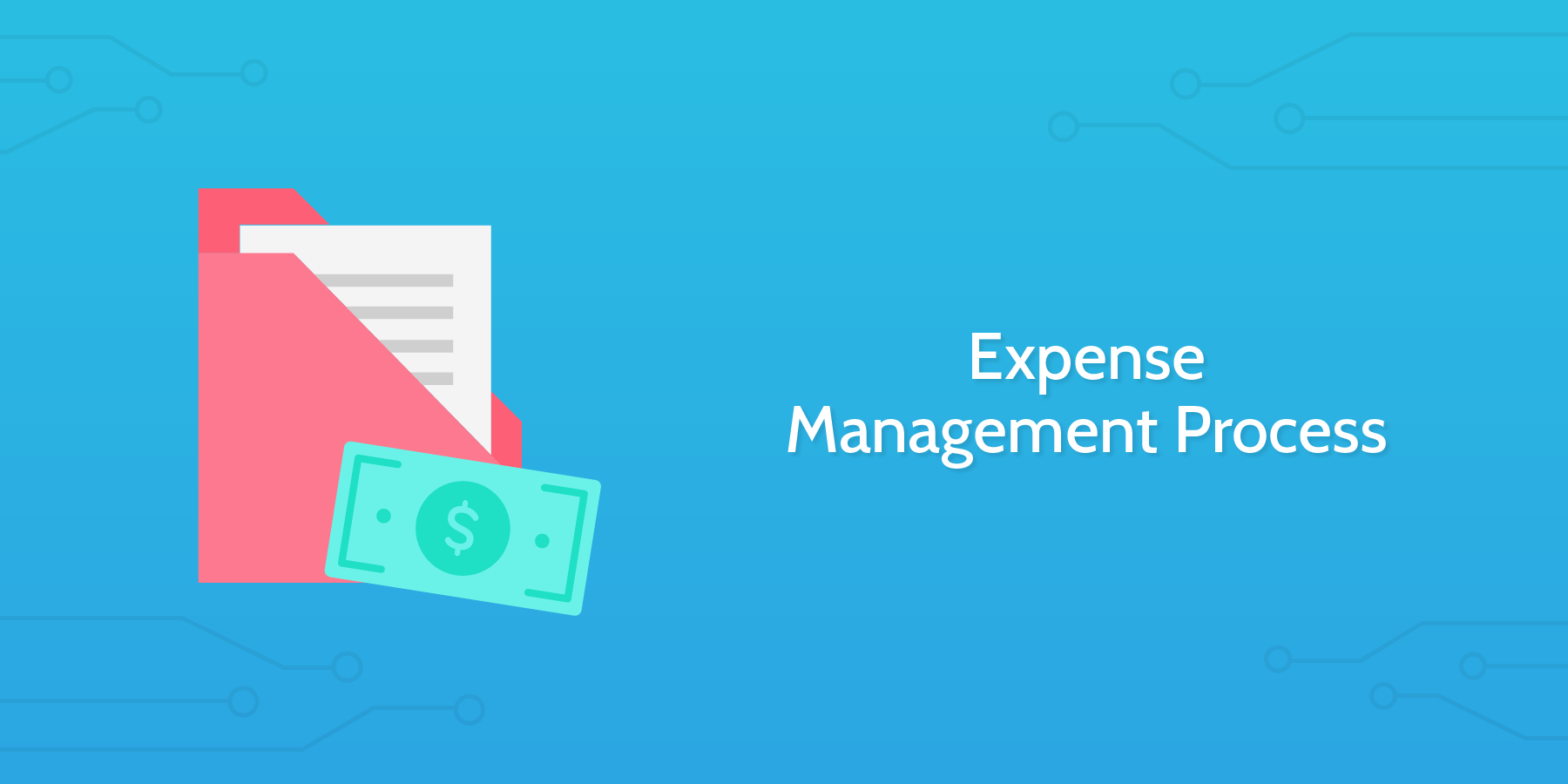 expense-management-process