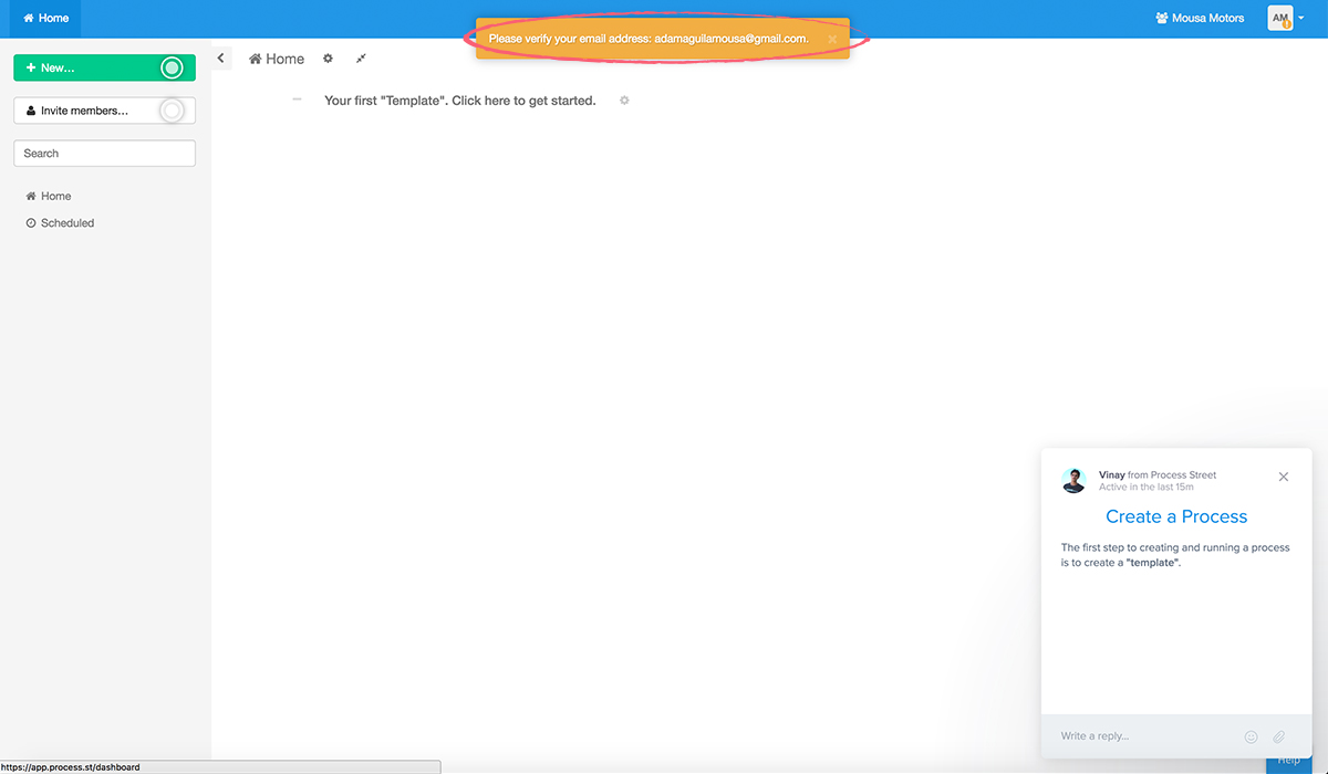 getting-started-verify-email-notification