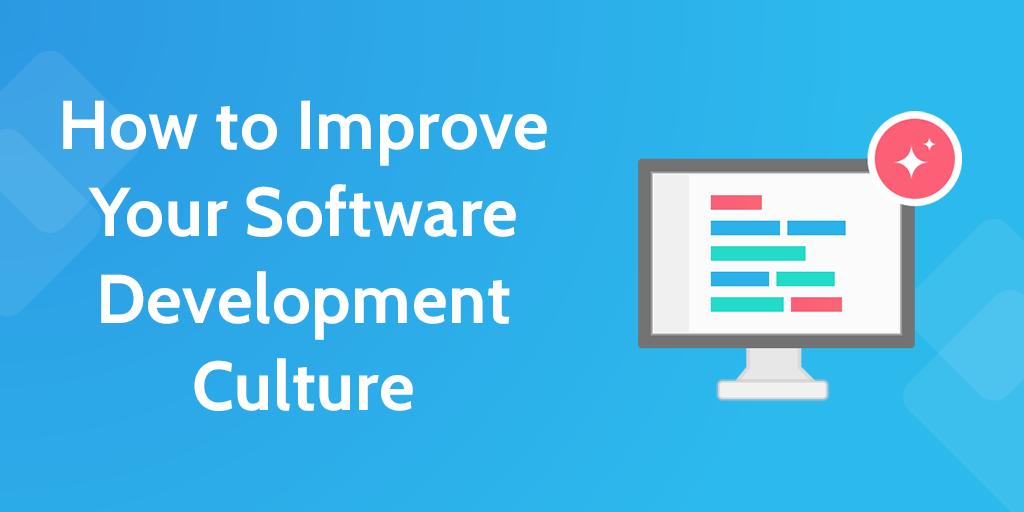 software-development-culture