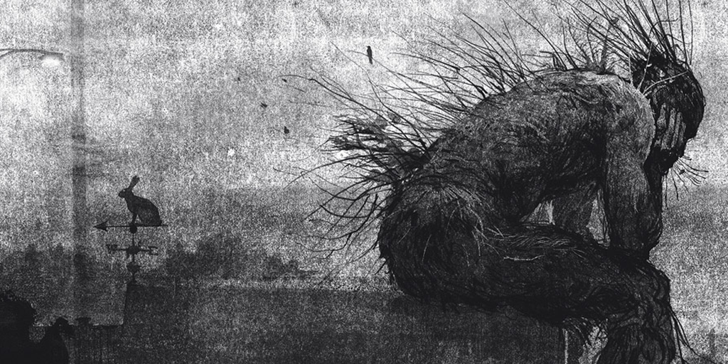 how to read more - monster calls