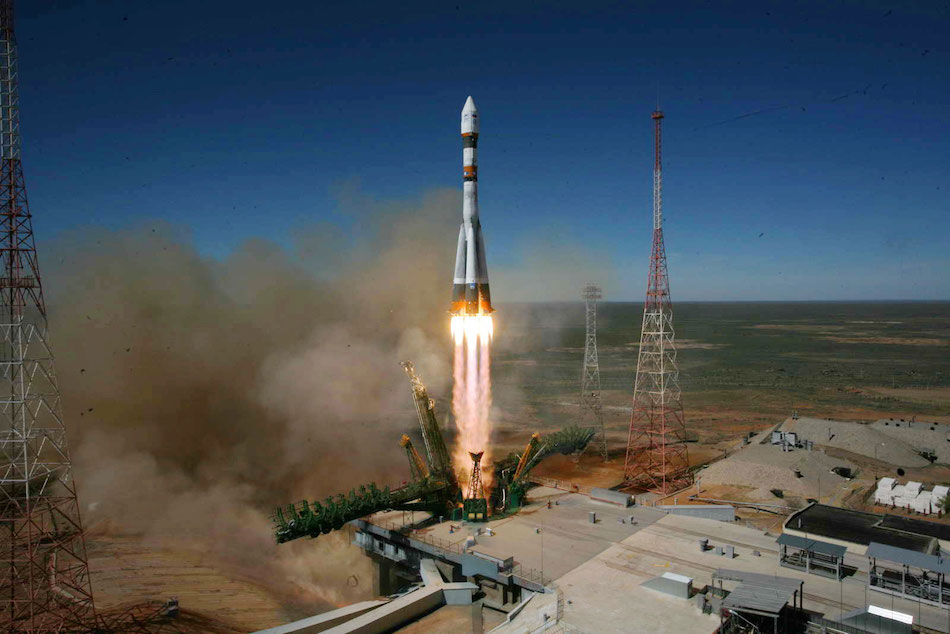russian space rockets launch - photo #11