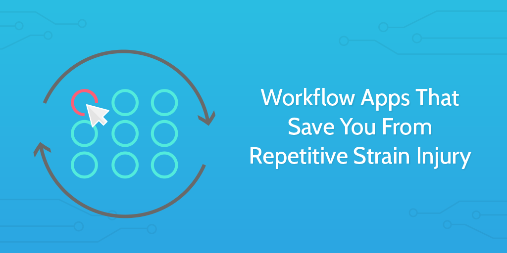 Workflow Apps