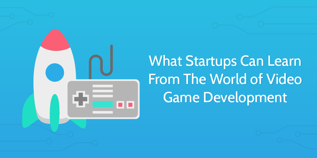 game development startups - header