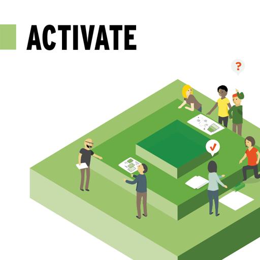 process innovation - xplane activate