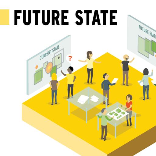 process innovation - xplane future state