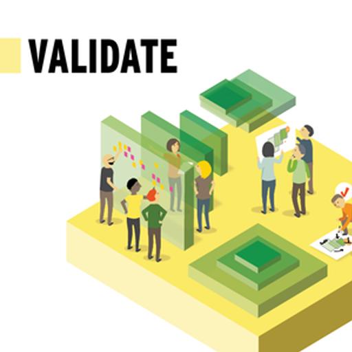 process innovation - xplane validate