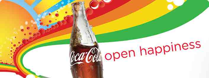 coca cola advert science of persuasion