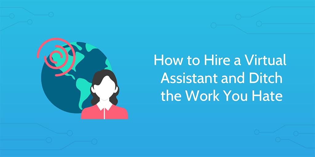 hire a virtual assistant - header no hand