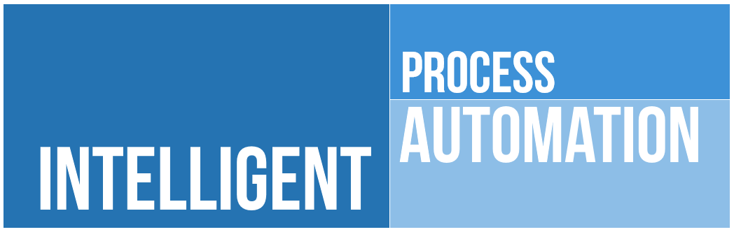 intelligent process automation interactive processes