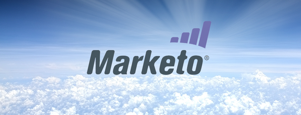 marketo automation software