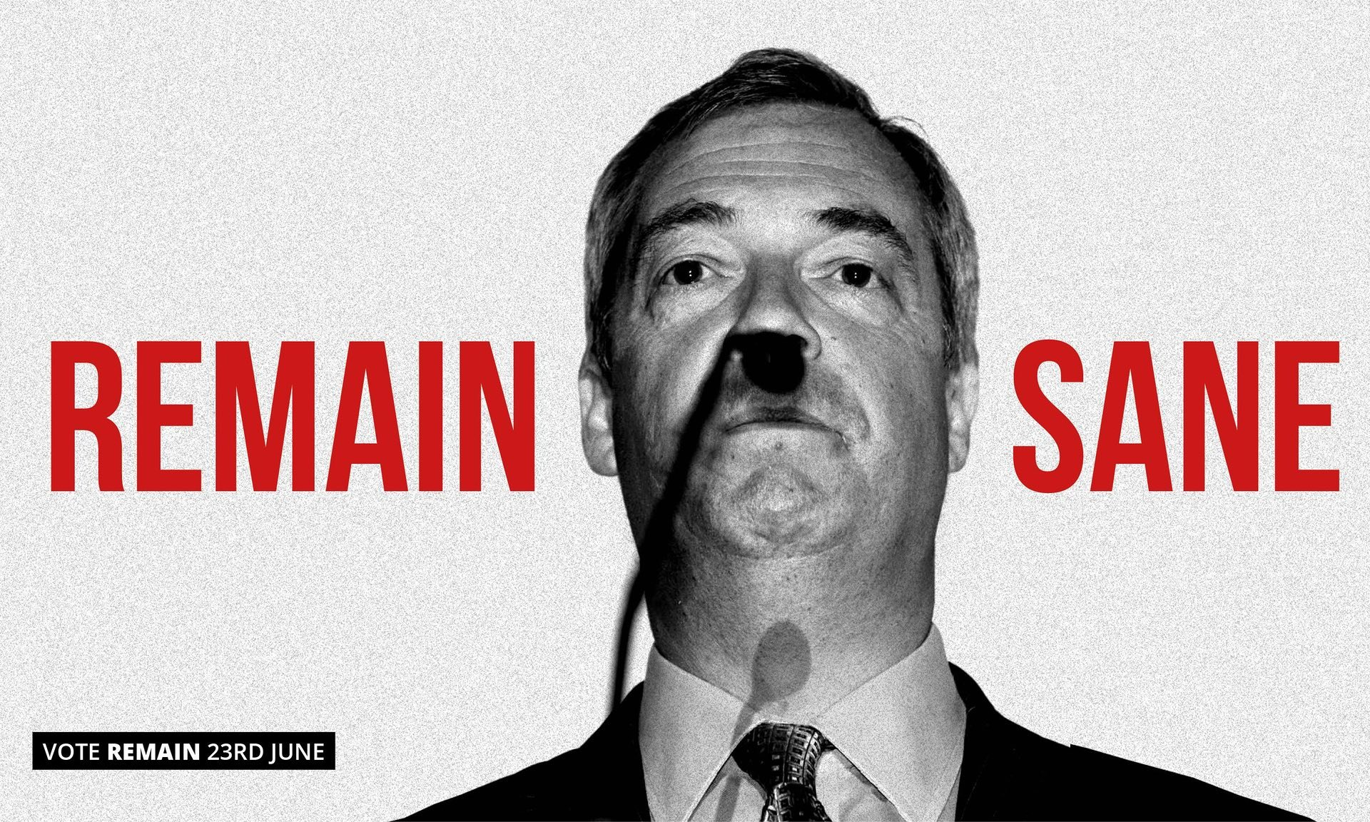 remain poster farage science of persuasion