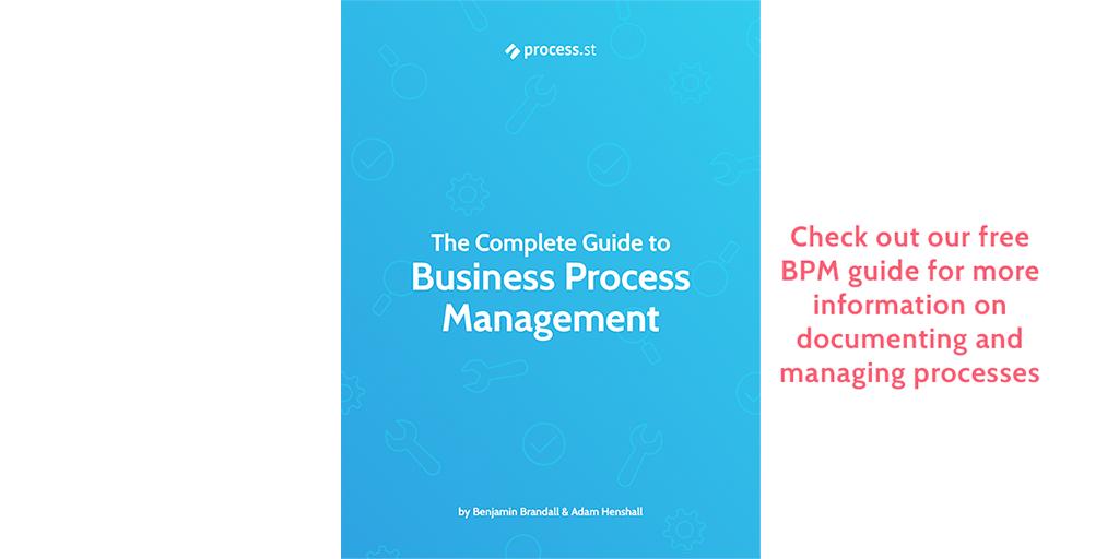 document client processes bpm guide ebook