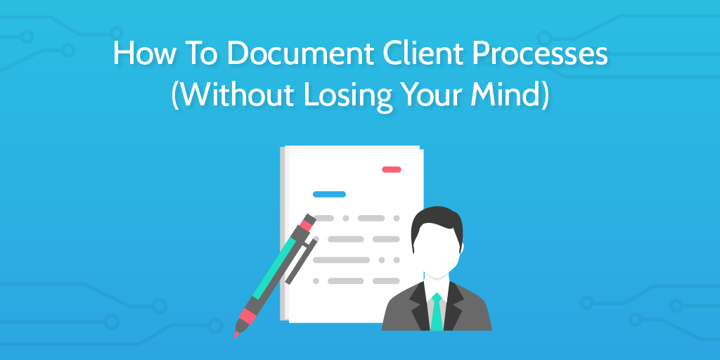 document client processes header