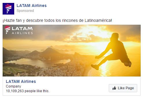 latm facebook retargeting