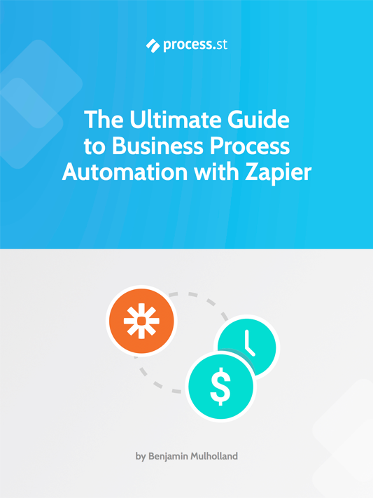 resources for consultants business process automation guide cover