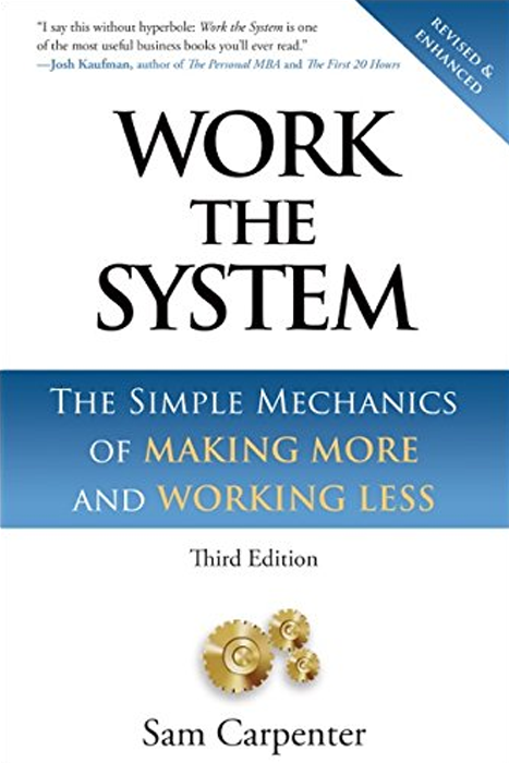 resources for consultants work the system edited