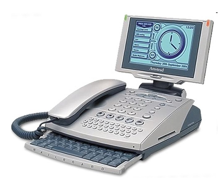 best video conferencing amstrad e3 video phone