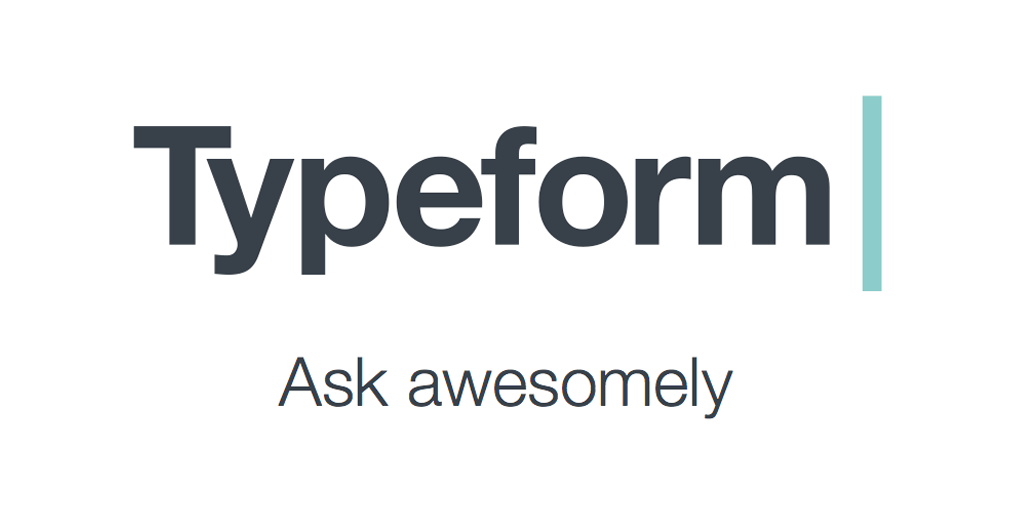 referral program - typeform
