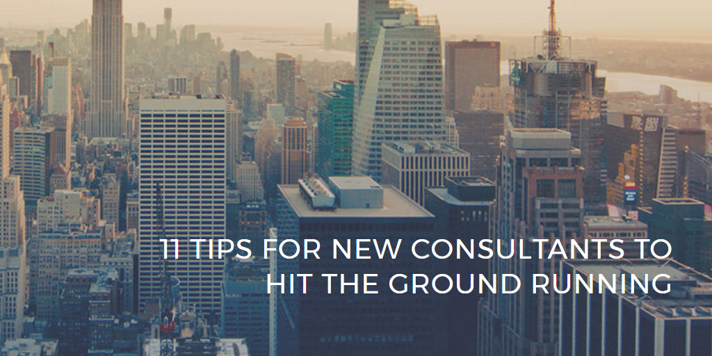 small business resources 11 tips new consultants
