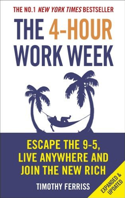 small business resources 4 hour work week