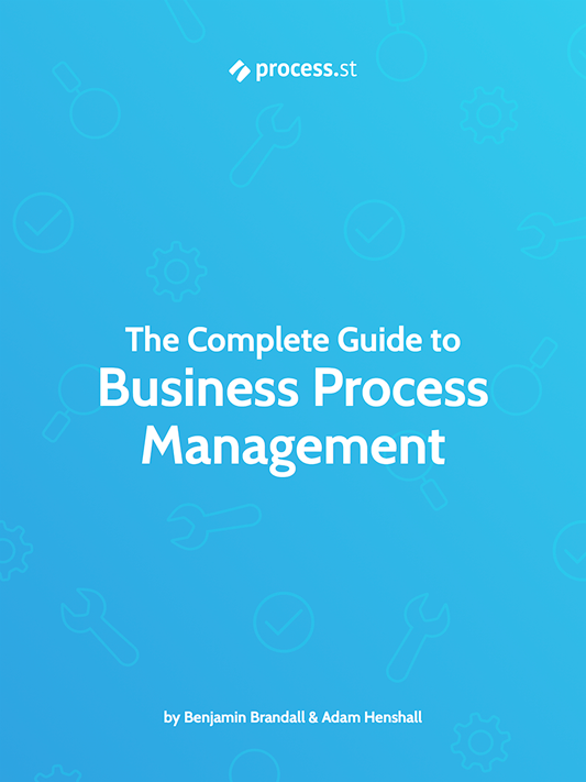 small business resources business process management cover