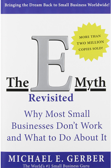 small business resources the e-myth michael gerber