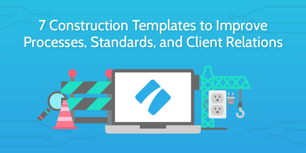 7 construction templates to improve safety and success process street