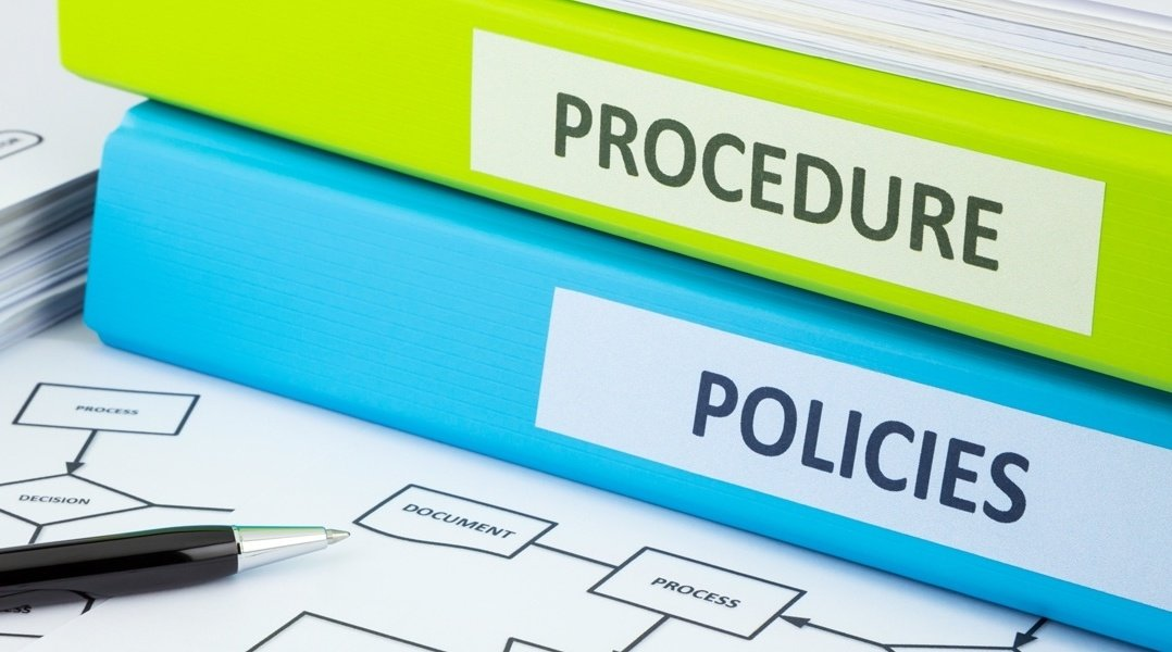 Policies-and-Procedures-folders