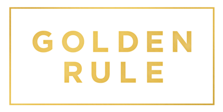 policies and procedures golden rule