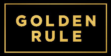 policies and procedures golden rule