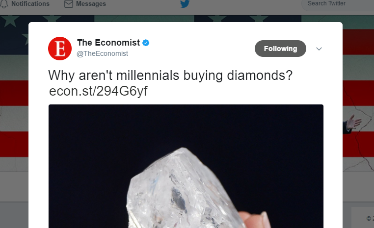 micro investing and crowdfunding why aren't millennials buying diamonds