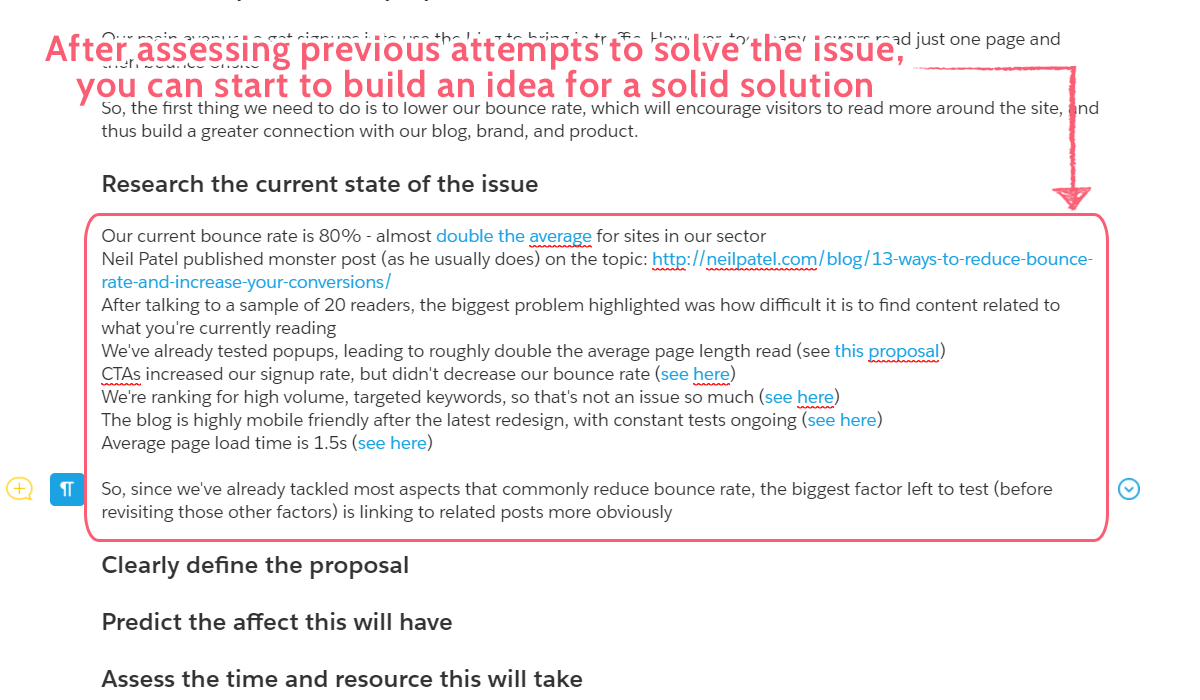 6 Types of Project Proposals That Get Approved (and How to Write