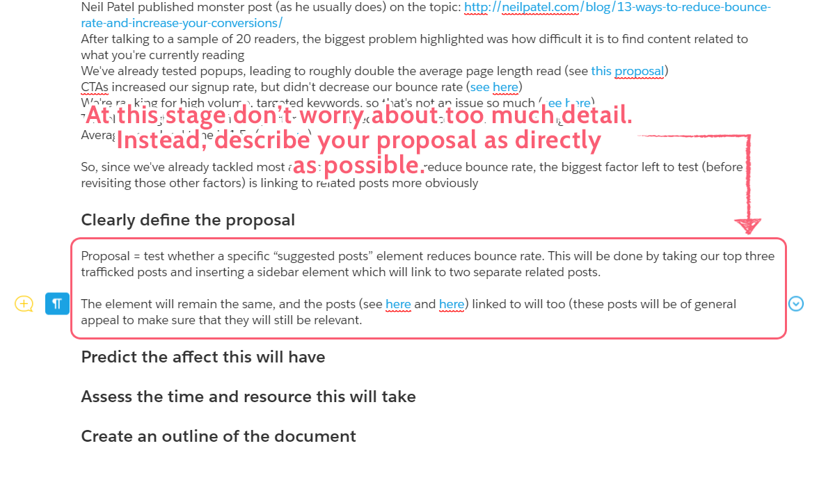 6 Types of Project Proposals That Get Approved (and How to