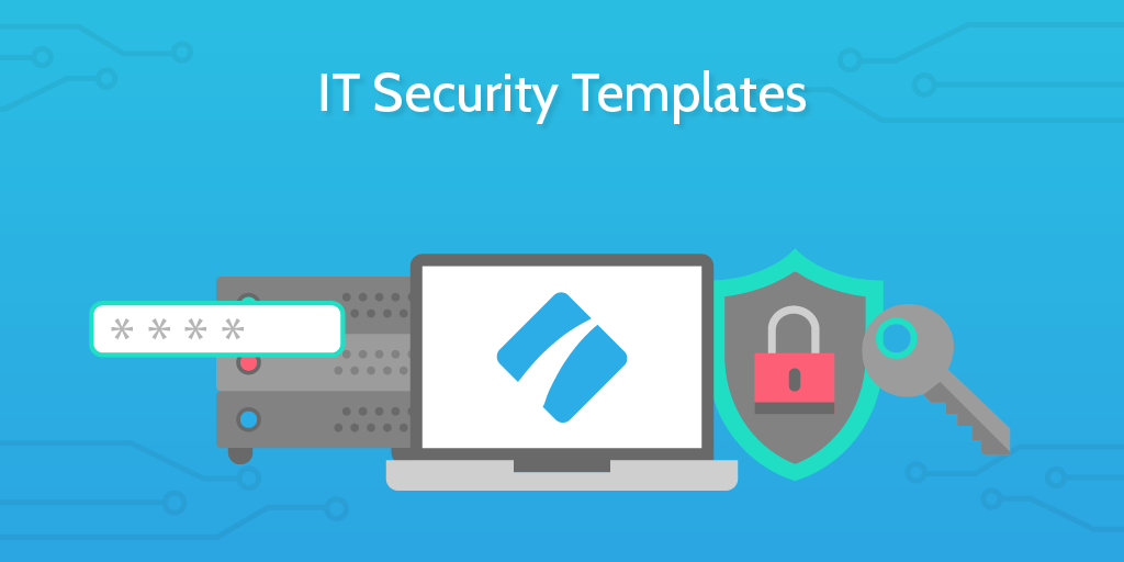 8 IT Security Processes to Protect and Manage Company Data