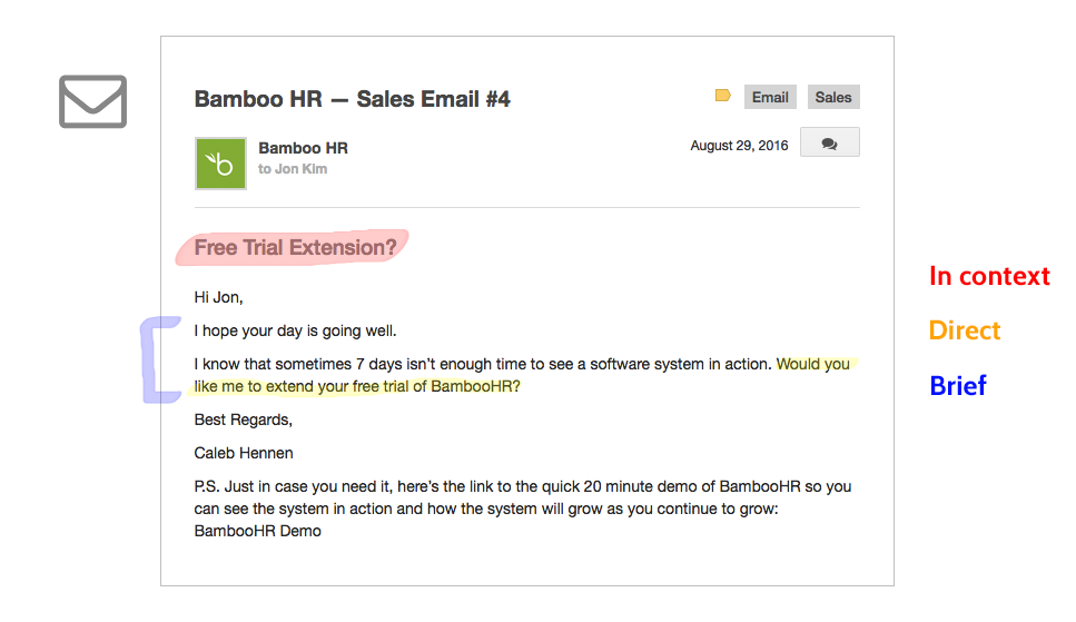 What We Learned Analyzing 281 Full Sales Cycles (1,183 Emails ...
