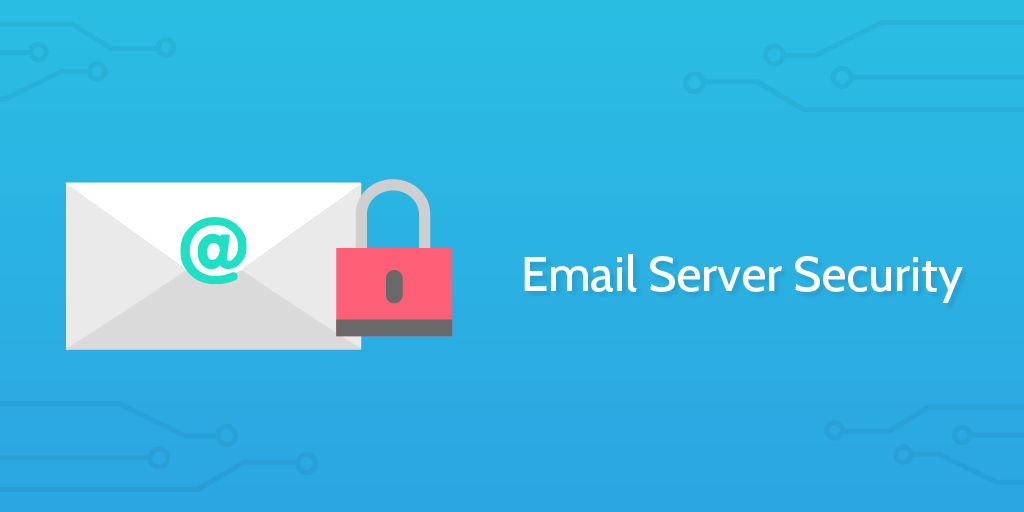 email server security header