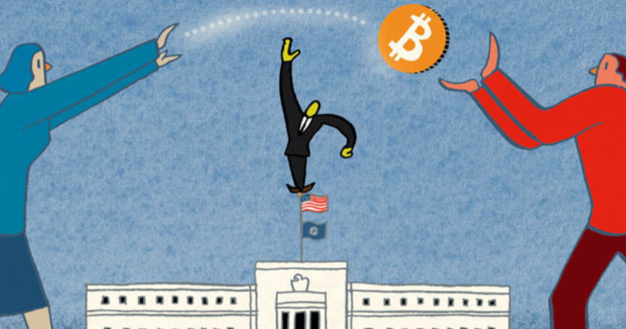 investing in cryptocurrency libertarian