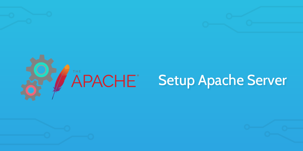 setup apache server header