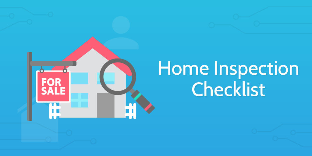 Home-Inspection-Checklist