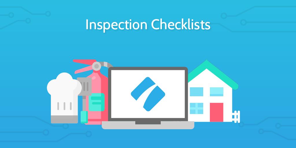 inspection checklists header