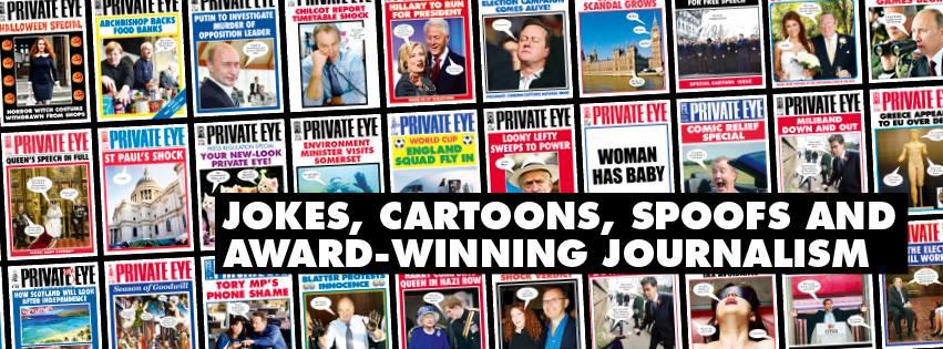 start a media company private eye